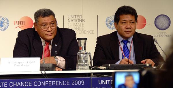 COP15の様子 その12
