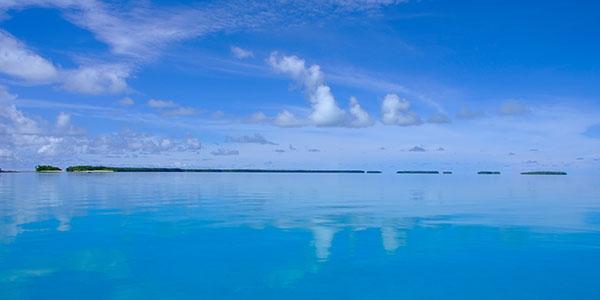 ヌクラエラエ環礁